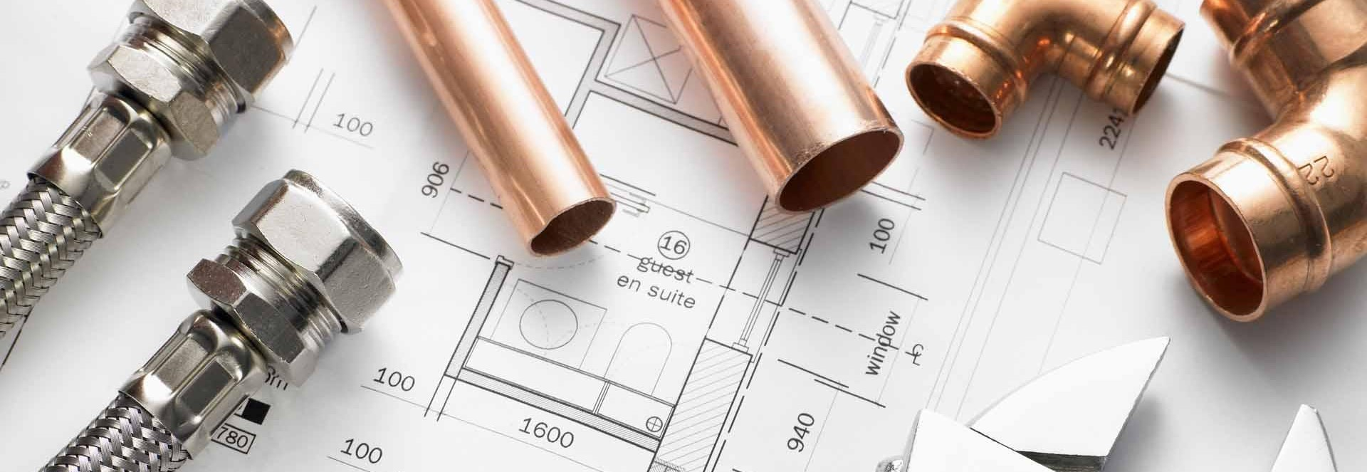 Plombiers - RDG Agence Design