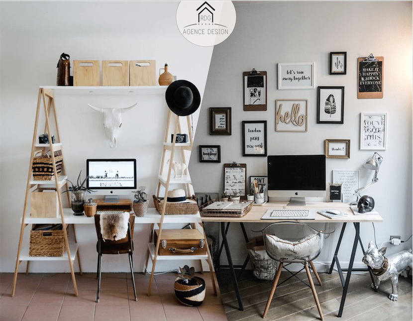 RDG Agence Design - Rénovation de maison