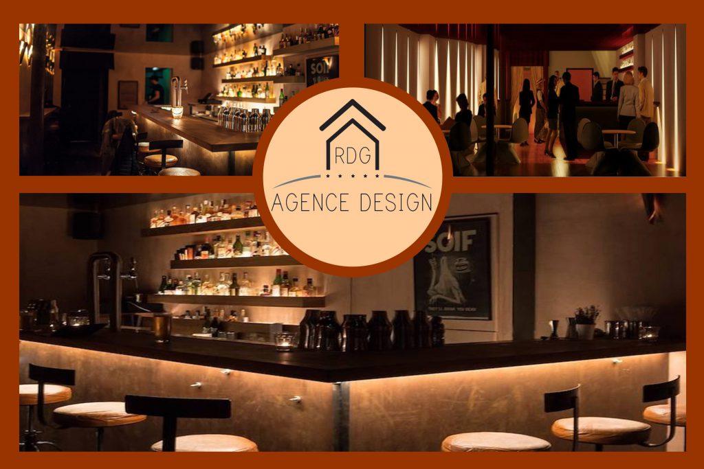 RDG Rénovation bars et restaurants