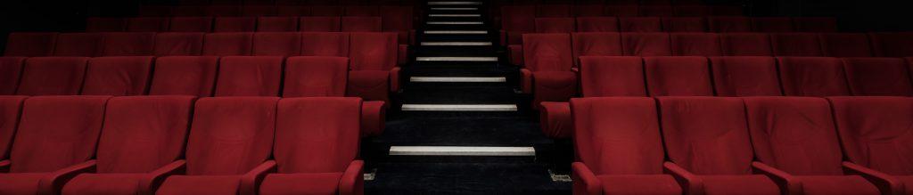 Home Cinéma - RDG Agence Design