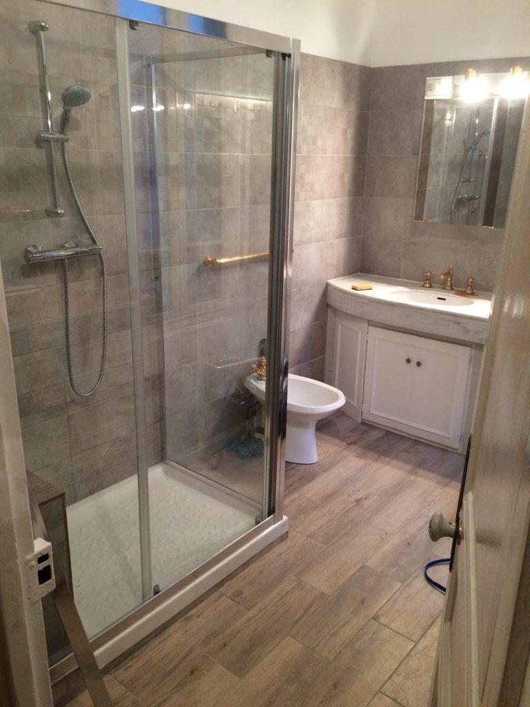 rénovation salle de bain - RDG Agence Design